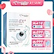 我的美麗日記保濕能亮雙激粹EX+黑珍珠面膜6入 product thumbnail 1