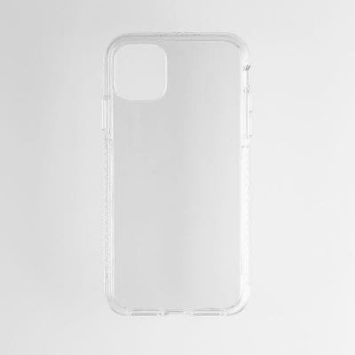 美國 BodyGuardz iPhone 11 Pro Ace Pro 頂級王牌耐衝擊軍規殼 -透明