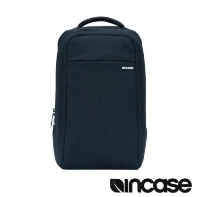 Incase ICON Lite w/ Woolenex 15 吋電腦後背包 - 深海藍