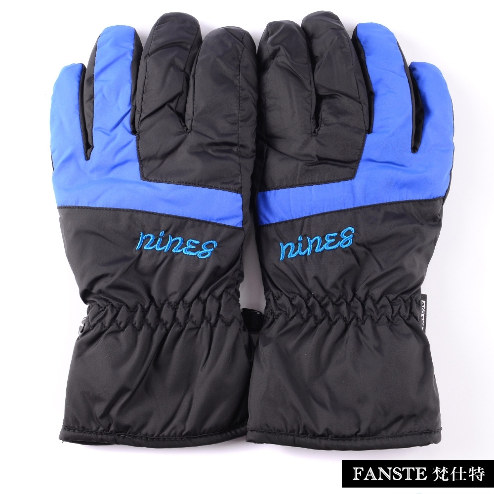 Fanste 防風手套 保暖超輕量多功能(男款-7364)