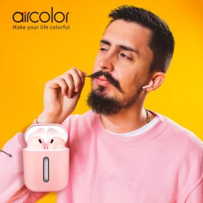 aircolor TWS 真無線藍芽耳機 AC1901 馬卡龍(5色可選)