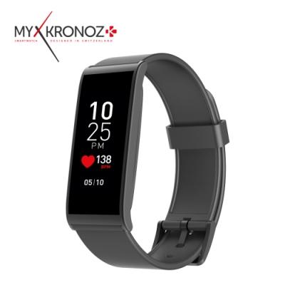 MyKronoz ZeFit4 HR 智慧錶