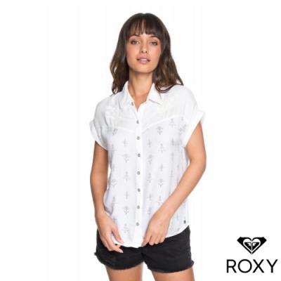 【ROXY】WESTERN WINDOW 襯衫