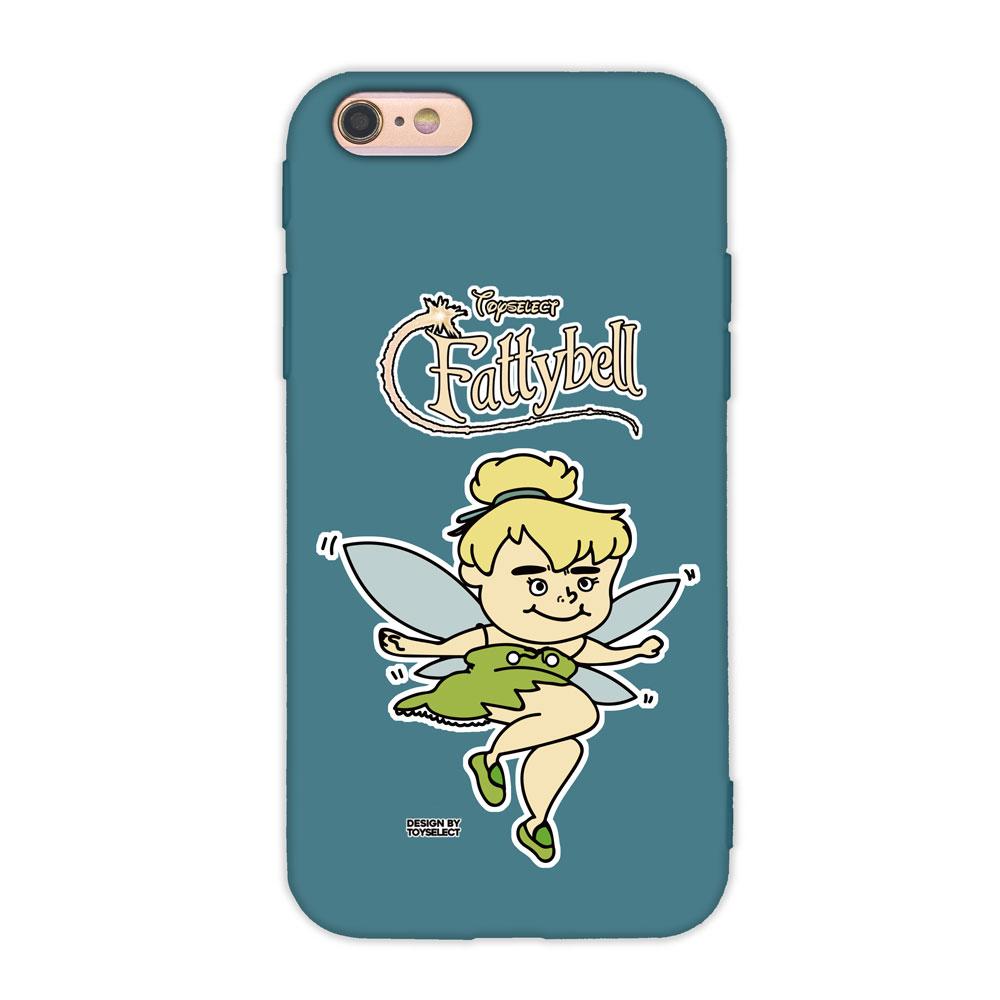 【TOYSELECT】iPhone 6/6s Plus 經典崩壞設計師手機殼:她不是小仙子
