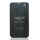 Bentley For Men Intense 賓利極致淡香精攜帶版 30ml無外盒包裝