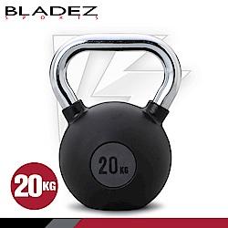 【BLADEZ】BM2包膠壺鈴-20KG