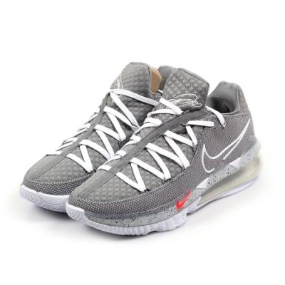 NIKE LEBRON XVII LOW EP 籃球鞋-男 CD5006-004