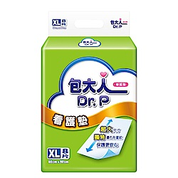 包大人 看護墊XL(60x90cm) 8片/包