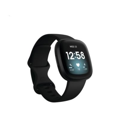 Fitbit Versa 3 GPS 智慧手錶 (公司貨)