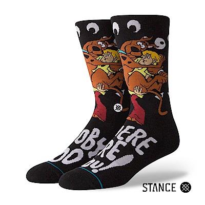 STANCE WHERE ARE YOU-男襪-休閒襪-美國知名卡通史酷比系列