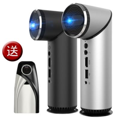 ★獨家送全景攝影機★ IS愛思 P59 Android智慧微型投影機