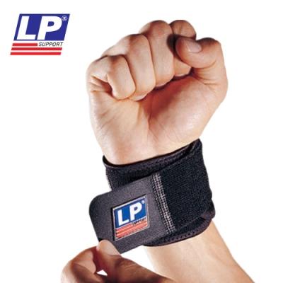 LP SUPPORT 高級調整式腕部束套 753CA