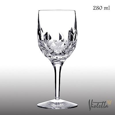 Royal Duke Violetta古典型鑽石紅酒杯280ml