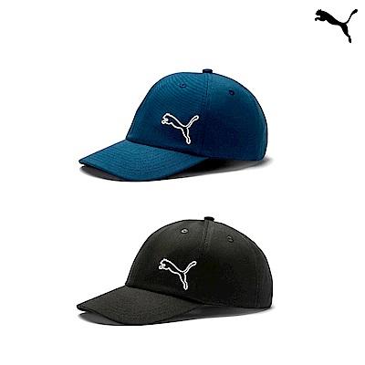 PUMA-男女基本系列棒球帽(多色可選)