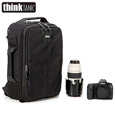 thinkTank 創意坦克 Airport Essentials 輕量旅行後背包