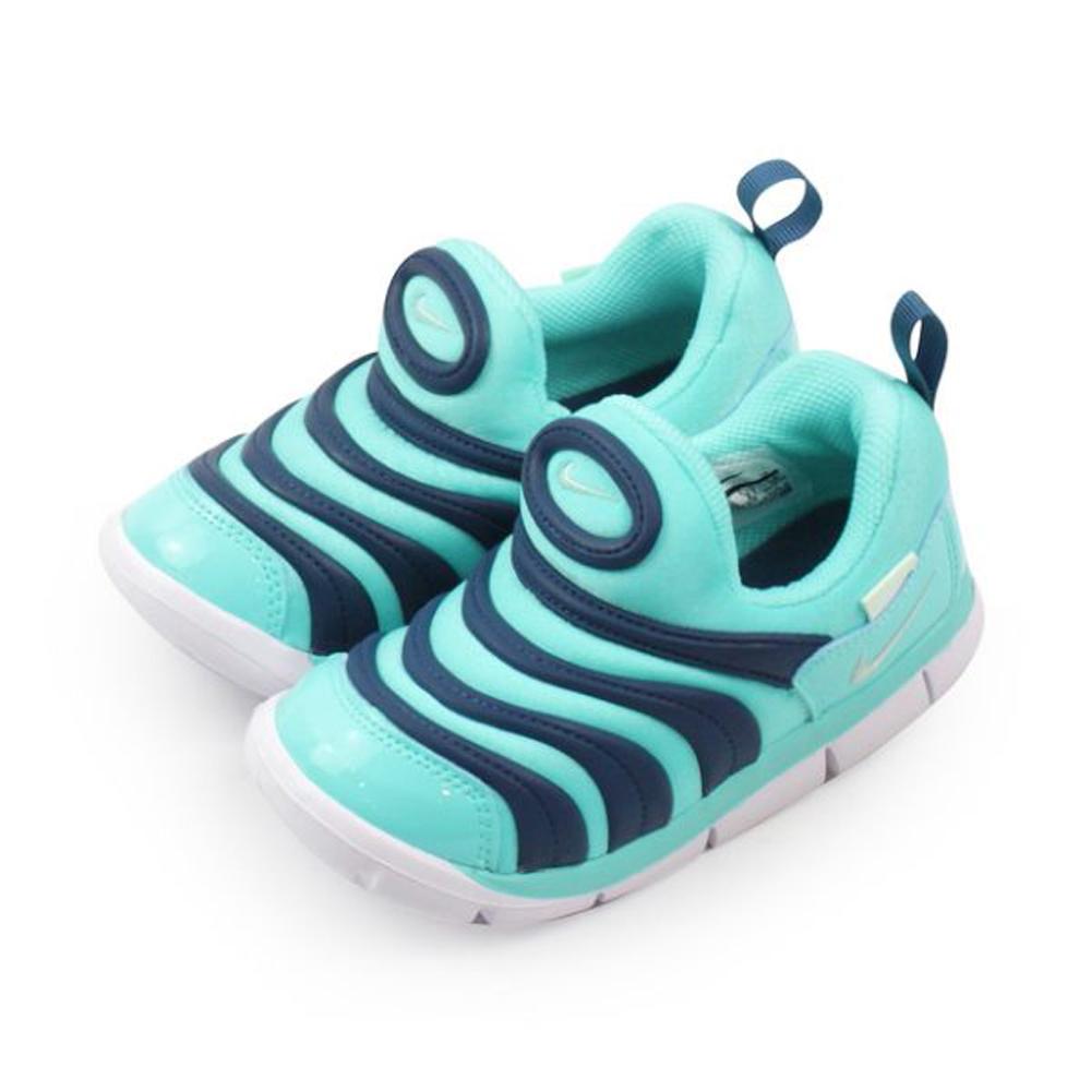 Nike 毛毛蟲鞋 DYNAMO FREE 童鞋