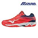 美津濃 THUNDER BLADE 排球鞋 鮮紅 V1GC177001