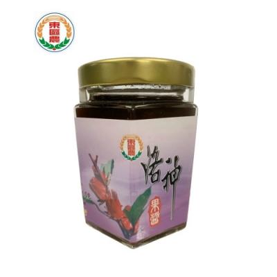 【台東地區農會】洛神果醬(230g)