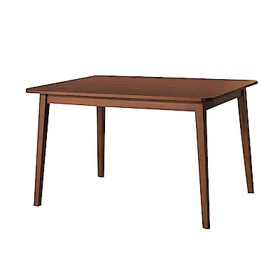 Boden-丹麥4尺北歐風餐桌-120x80x75cm