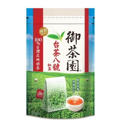 御茶園-台茶八號紅茶茶包(25入/袋)