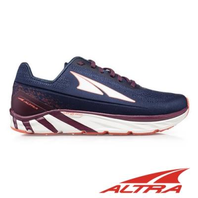 【ALTRA】Torin 4 Plush 女 輕量運動鞋『深藍/紫紅』LW1937K