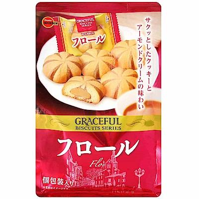 Bourbon北日本 奶油風味餅乾(88g)