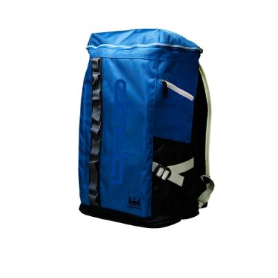 【DADA】單色潮流跑步運動裝備包-藍