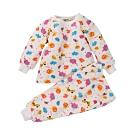 嬰幼兒台灣製三層棉居家套裝 k61131 魔法Baby