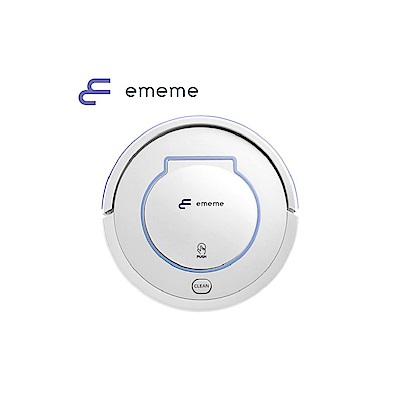 EMEME 掃地機器人吸塵器 Shell 100