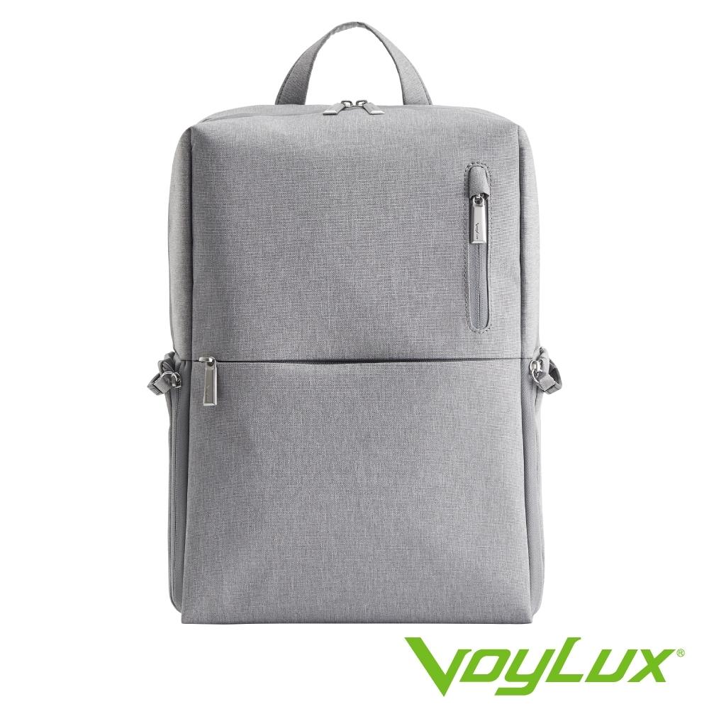 VoyLux 伯勒仕-極簡系列旅行攝影後背包-冰灰色3585208