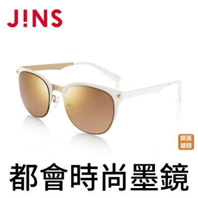 JINS 都會時尚墨鏡(特ALMF17S809)