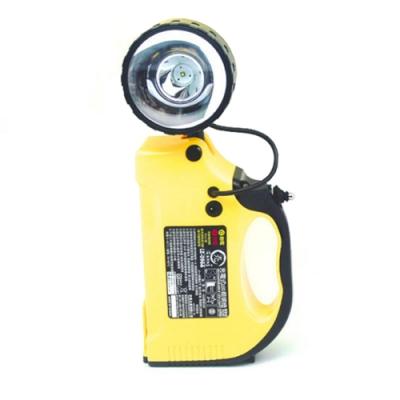 【BWW嚴選】威電牌 LE-0966 充電式LED照明燈