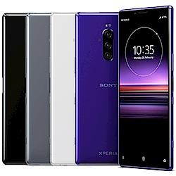 Sony Xperia 1 (6G/128G) 三鏡頭電影專業級智慧手機