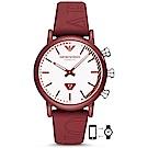 Emporio Armani  智慧型腕錶(ART3024)