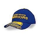 NBA 兒童隊徽棒球帽 勇士隊