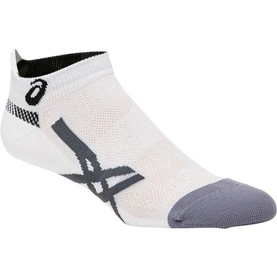 ASICS 亞瑟士 CUSHION跑步襪 男女  配件 3013A323-100