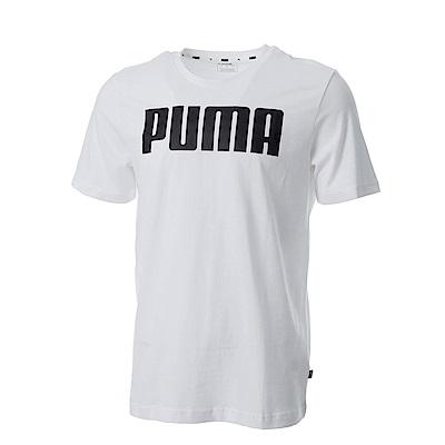 【PUMA官方旗艦】短袖T恤6款任選