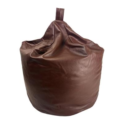 英國Better Dreams Bean Bag 懶骨頭-水滴咖啡色(寬60cm高78cm)