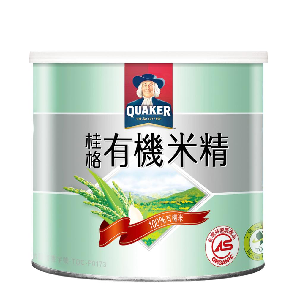 桂格 敏兒HA有機米精(300g)