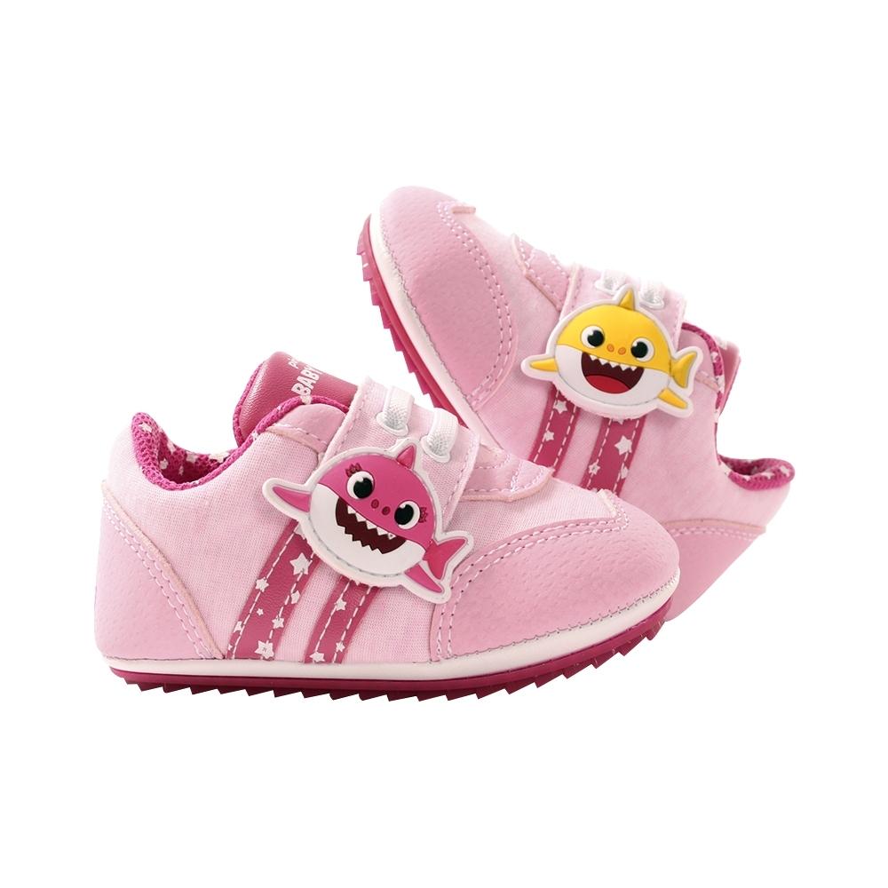 台灣製碰碰狐幼兒強止滑寶寶鞋 sa91813 魔法Baby