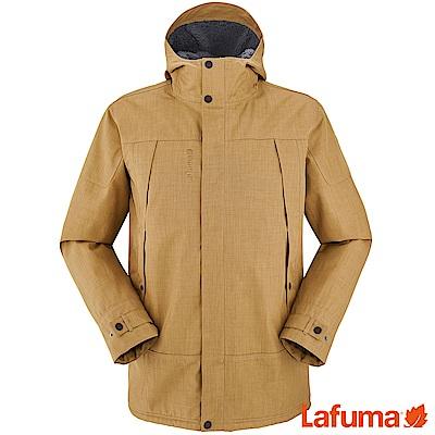 Lafuma 男 ALTHA WARM 防水保暖外套 金黃 LFV112076766