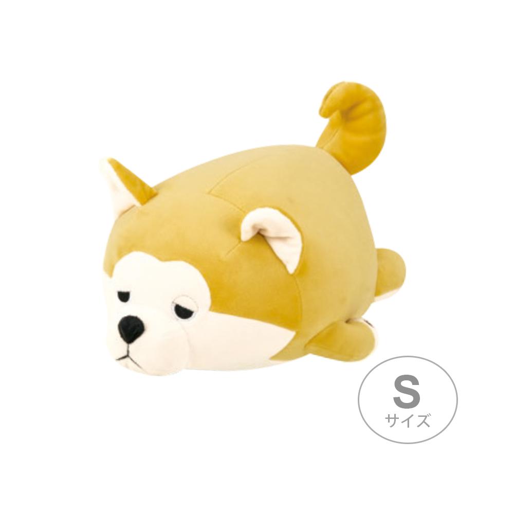 NEMU NEMU 秋田犬米娜小抱枕
