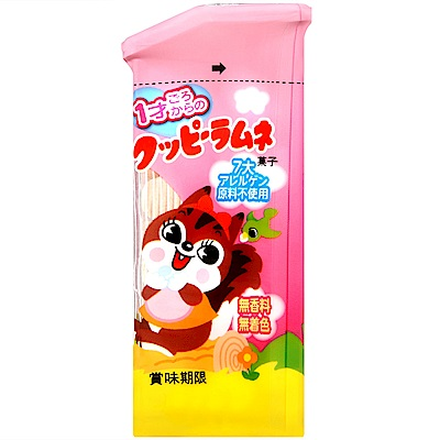 Kakudai 可愛汽水風味糖(25g)