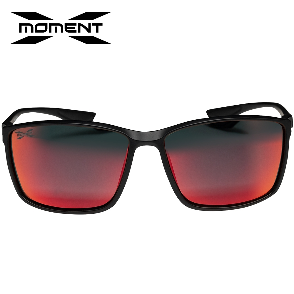 X moment Correlation 39 輕量鈦陽眼鏡 消光赤紅 17067