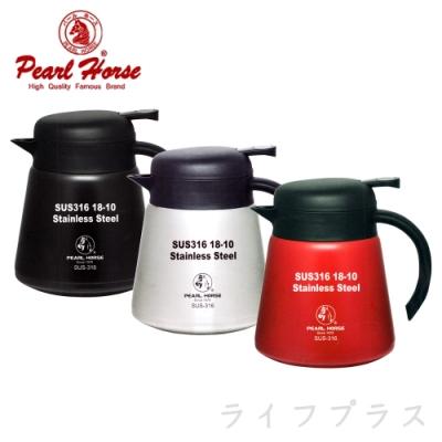日本寶馬牌#316保溫咖啡壺-800ml-2入