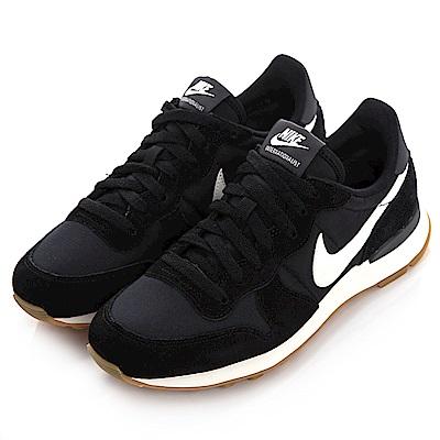 NIKE-女訓練鞋828407021-黑