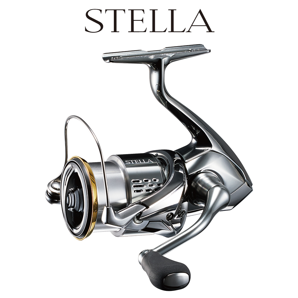 【SHIMANO】STELLA 2500S 紡車捲線器 product image 1