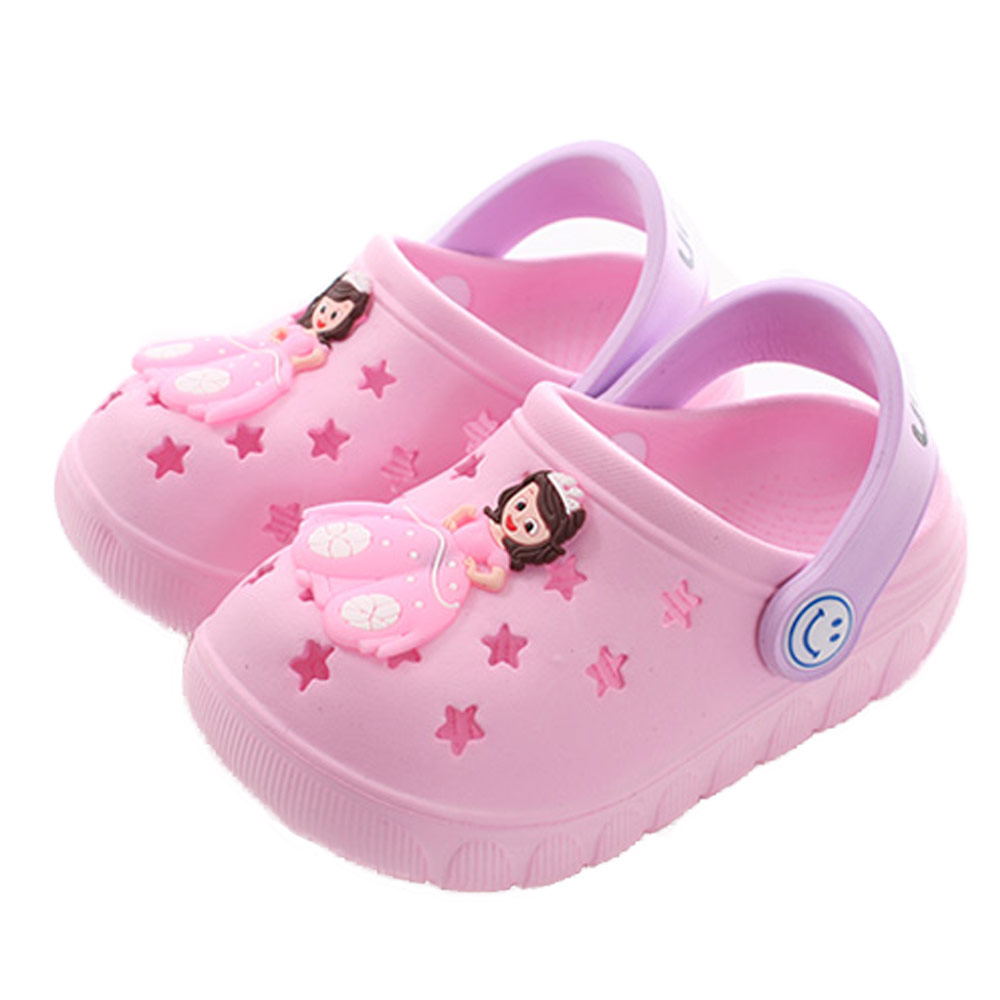 輕量休閒兩用輕便鞋 sd5036 魔法Baby
