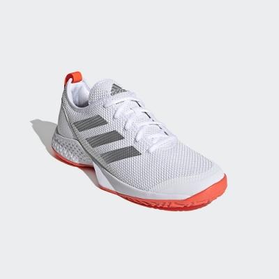adidas COURT CONTROL M 網球鞋 男 FX7472