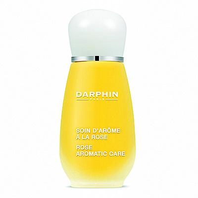 Darphin 朵法 玫瑰芳香精露 15ml